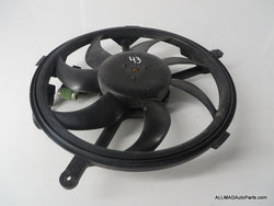 Mini Cooper S JCW Radiator Cooling Fan 17422752632 07-15 R55 R56 R57 R58 R59