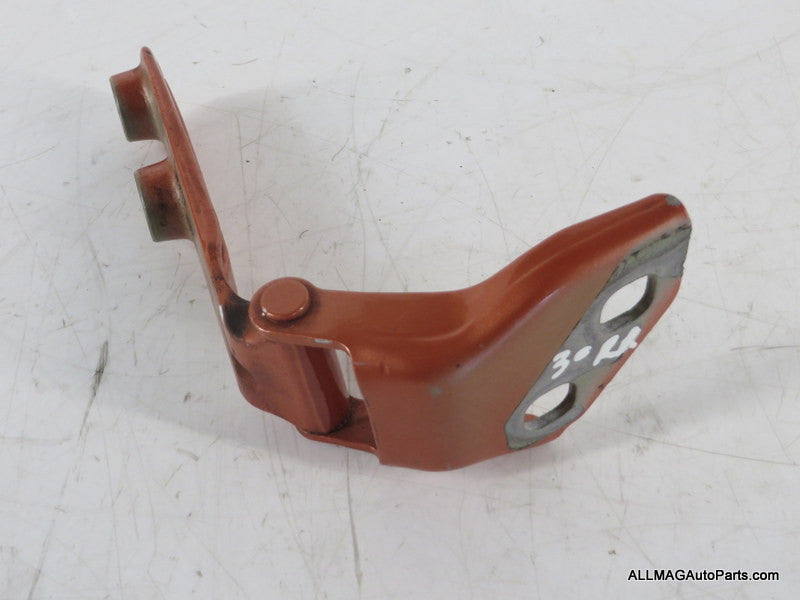Mini Cooper Convertible Right Gate Hinge Orange 41627144002 2005-2008 R52 30
