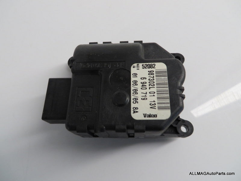 Mini Cooper AC Temperature Control Actuator 64116940719 2004-2008 R50 R52 R53