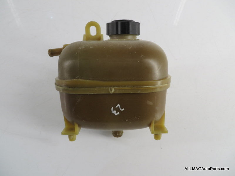 2002-2008 Mini Cooper S Coolant Expansion Tank Reservoir 17137529273 R52 R53