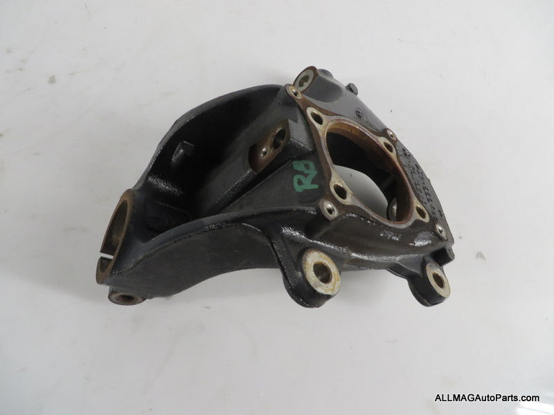 31216779795 07-15 Mini Cooper Left Front Steering Knuckle R55 R56 R57 R58 R59