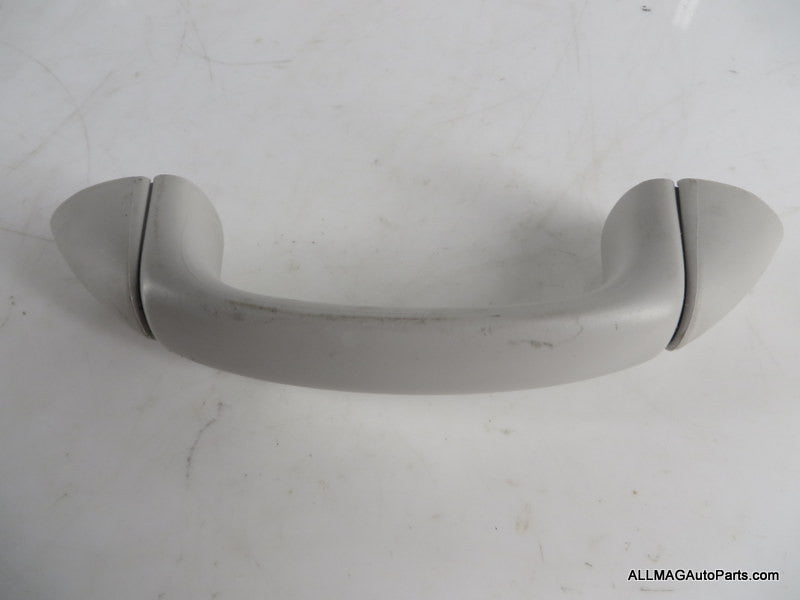 Mini Cooper Left Rear Headliner Grab Handle 51447057481 02-06 R50 R53