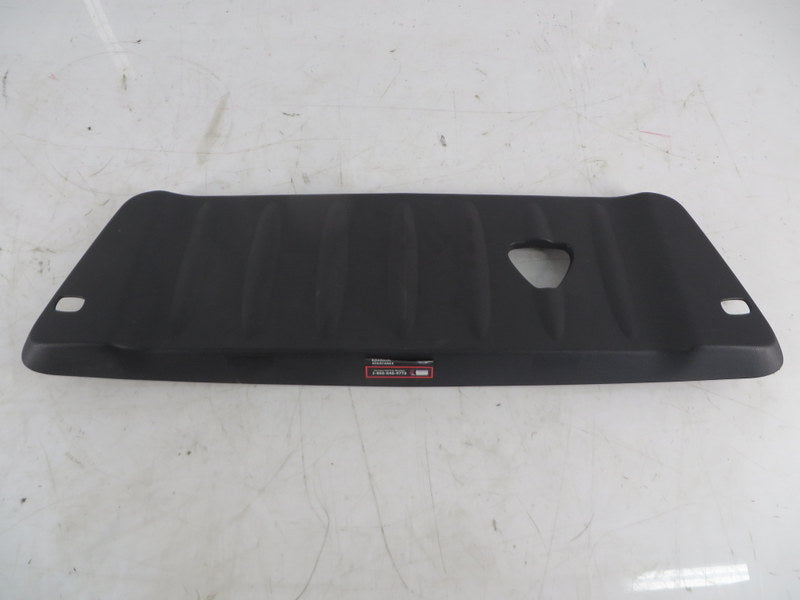 51497190619 09-15 Mini Cooper Convertible Rear Trunk Lid Trim Panel R57 95