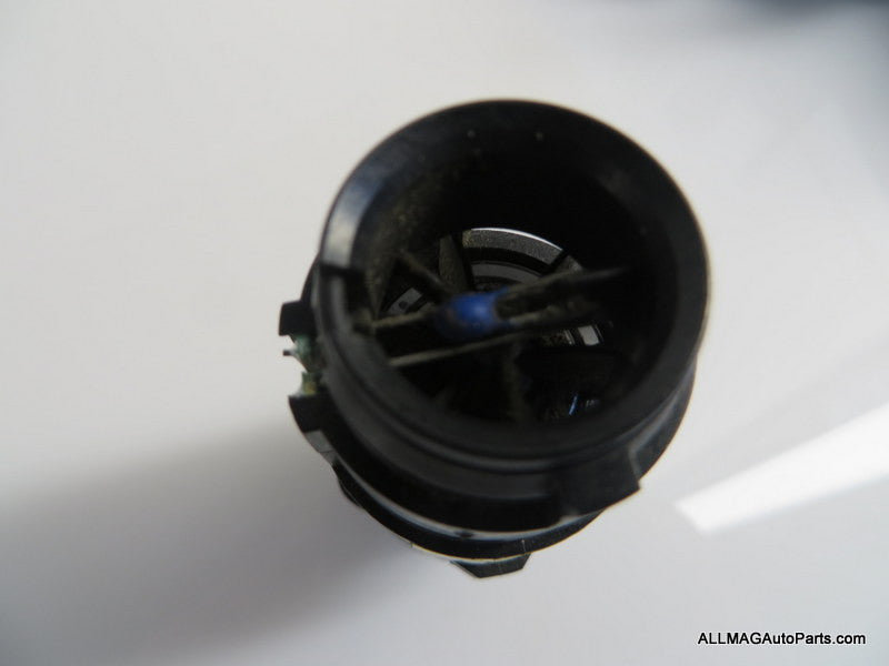 64111499313 02-04 Mini Cooper A/C Interior Temperature Sensor Fan R50 R53