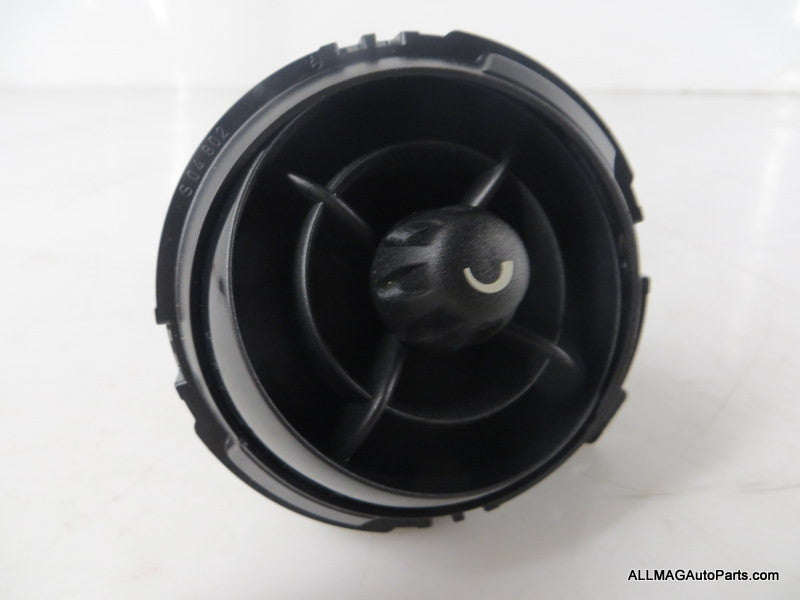 Mini Cooper Right Inner AC Vent 51452754452 07-15 R55 R56 R57 R58 R59