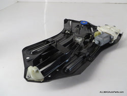 51377111018 05-15 Mini Cooper Right Rear Quarter Glass Window Regulator
