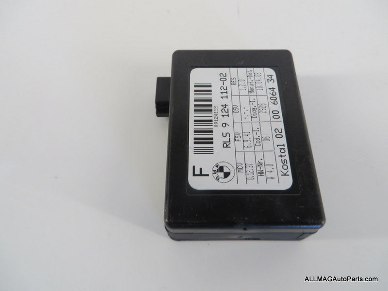 61359124112 2006-2016 BMW/Mini Cooper Rain and Light Sensor