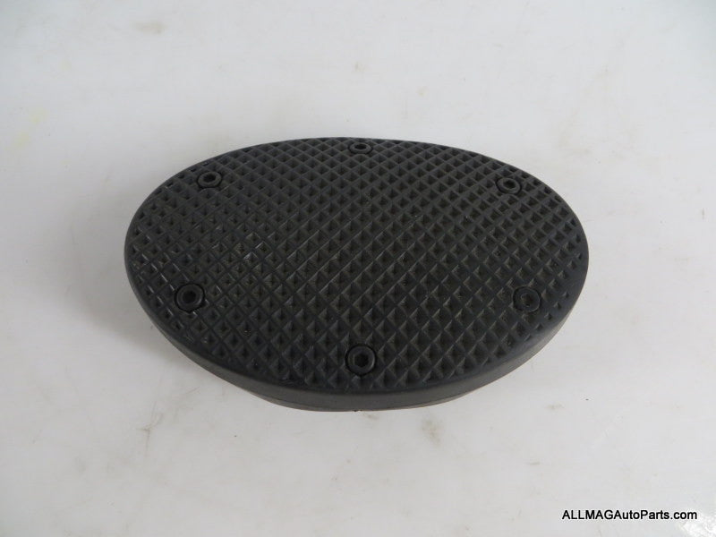 35201490915 02-15 Mini Cooper Base Brake Pedal Rubber Pad Automatic