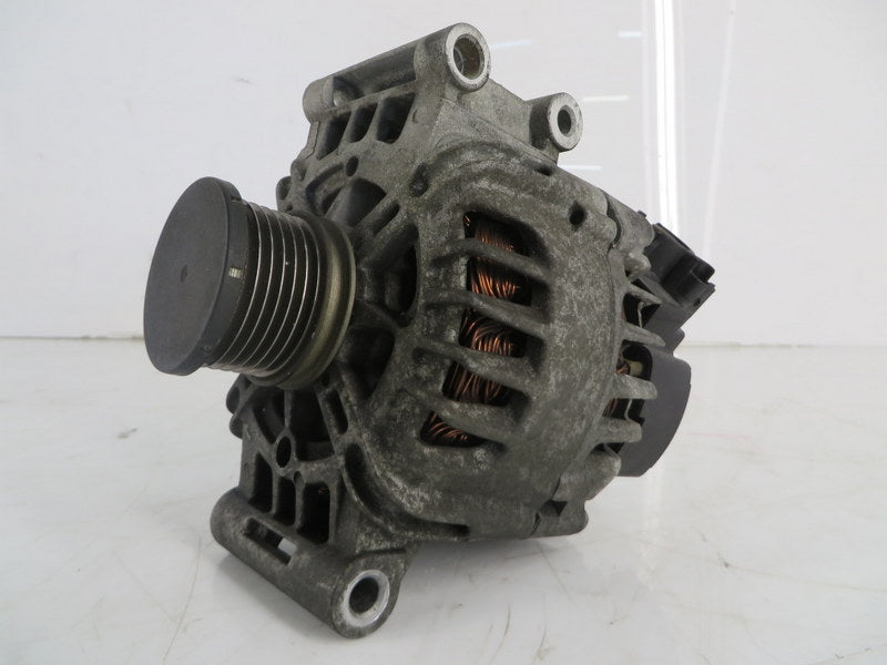 12317576513 07-15 Mini Cooper Alternator OEM Valeo 120 Amp R55 R56 R57 R58 R59