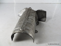 18407584308 07-15 Mini Cooper Exhaust Manifold Catalytic Converter Heat Shield R5x