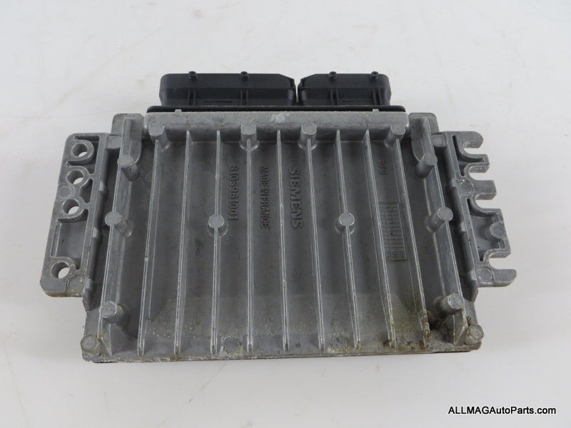 12147542310 02-08 Mini Cooper Basic Control Unit DME R50 R52 R53