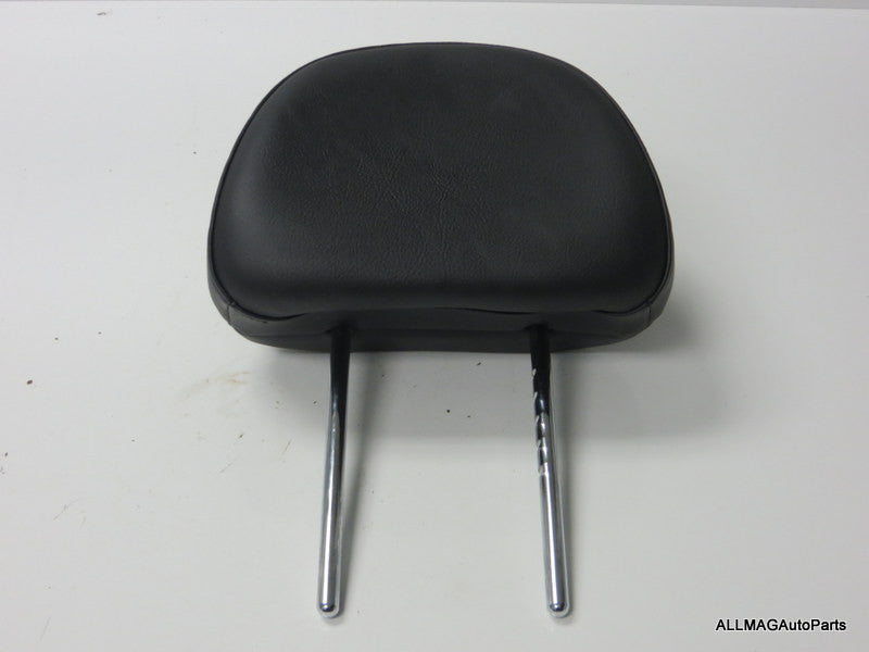 2002-2008 Mini Cooper Front Seat Black Head Rest 52107063605 R50 R53 R52