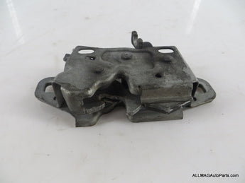 51237132756 02-08 Mini Cooper Right Front Hood Latch Release R50 R52 R53