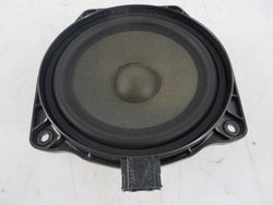65133422637 2007-2009 Mini Cooper Front Door Woofer Speaker OEM R55 R56 R57