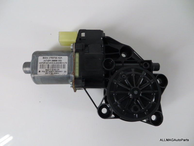 67622755854 07-08 Mini Cooper Right Front Window Drive Motor OEM R56 R55