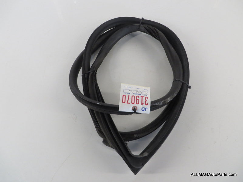 Mini Cooper Right Door Seal 51767151384 2002-2013 R50 R53 R56
