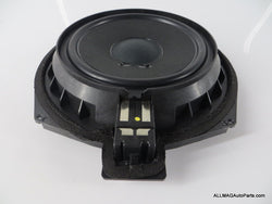 65139275995 14-19 Mini Cooper Left Subwoofer Central Bass Speaker F5x