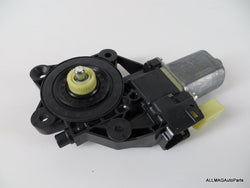 67622755853 07-08 Mini Cooper Left Front Window Drive Motor OEM R56 R55