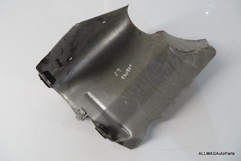2002-2008 Mini Cooper Starter Heat Shield 12411495806 R50 R52 R53
