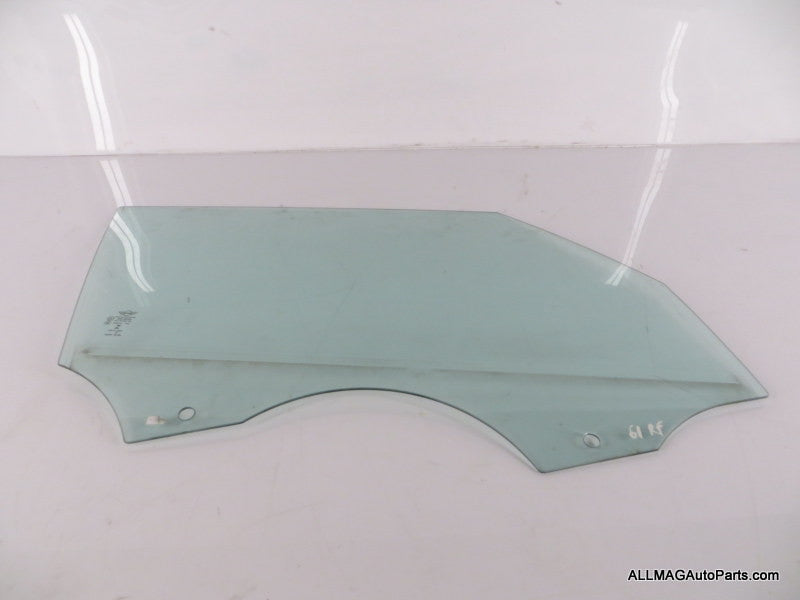 2015-2017 Mini Cooper 5 Door Right Front Door Window Glass 61 51357320286 F55