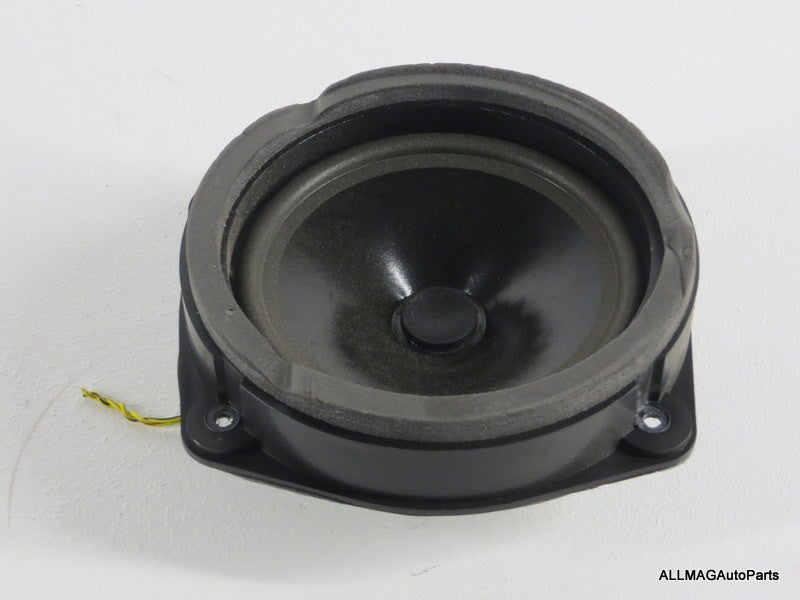 Mini Cooper Convertible Rear Loud Speaker Standard Sound 65136931709 05-08 R52