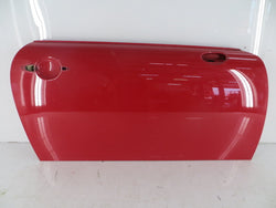 Mini Cooper Right Front Door Shell Chili Red 41517202912 02-08 R50 R52 R53 94