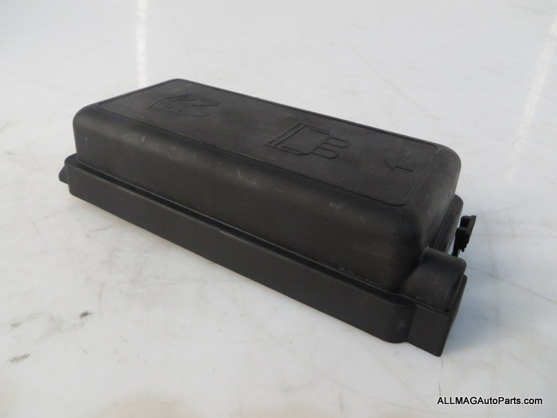 61149240946 07 15 Mini Cooper Engine Bay Fuse Box Cover R55 R56 R57