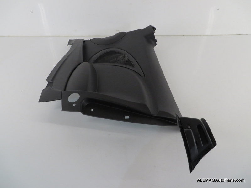 2007-2013 Mini Cooper Right Rear Lateral Trim Panel Quarter Trim 27 51432756048 R56
