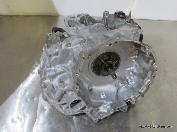 Mini Cooper S Automatic Transmission 24008664604 14-17 F56 F55 F57 61