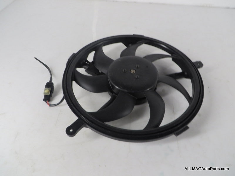 17422754854 07-15 Mini Cooper Base 1.6L Non-Turbo Radiator Cooling Fan R5x