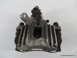 34216757248 02-03 Mini Cooper Right Rear Brake Caliper OEM R50 R53