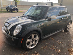 2006 MINI Cooper S Hatchback Slick Top 136k Miles