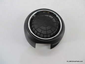 2014-2016 Mini Cooper Right Front Door Speaker Cover 40 51417362422 F56