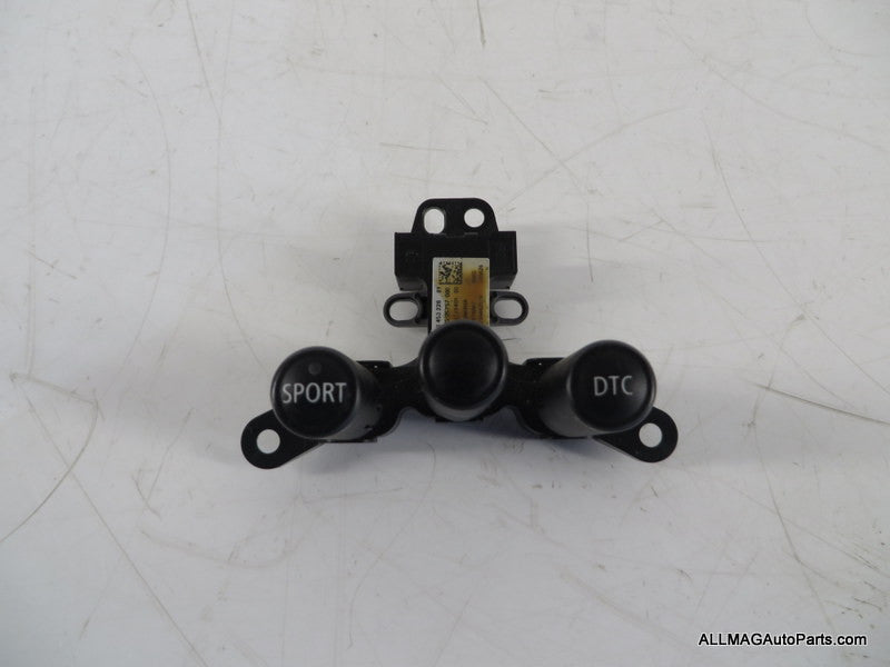 Mini Cooper DTC Sport Switch 61313453228 08-10 R55 R56 R57