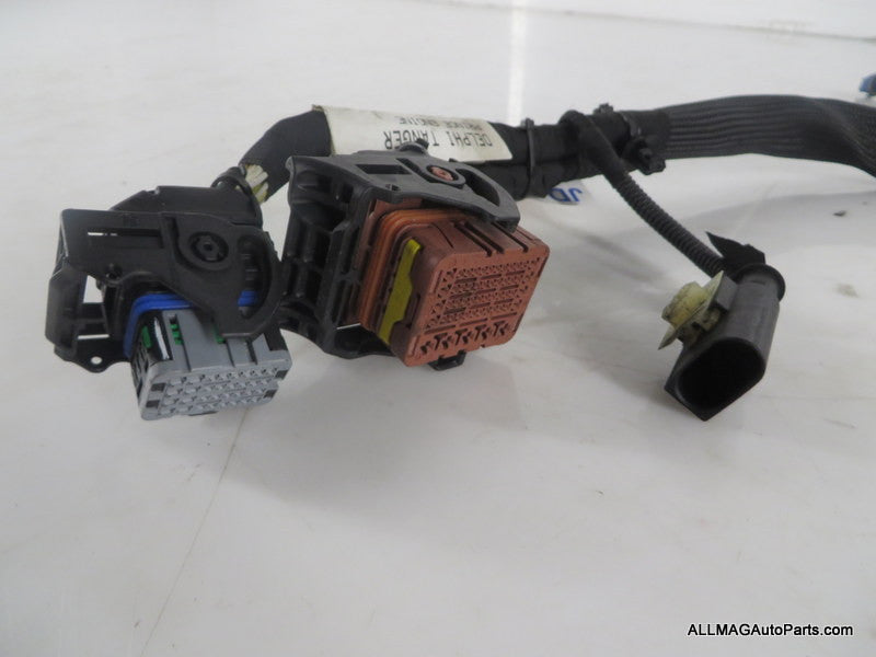 12517567127 07-10 Mini Cooper Base 1.6L N12 Engine Cable Wire Harness R55 R56 R57