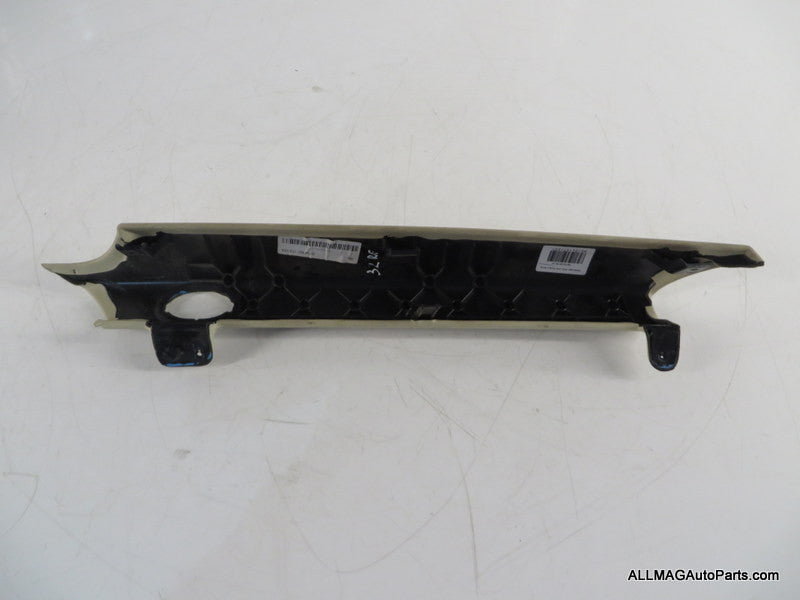 2007-2015 Mini Cooper Right Front Dash Trim Knee Protection 32 51452752846