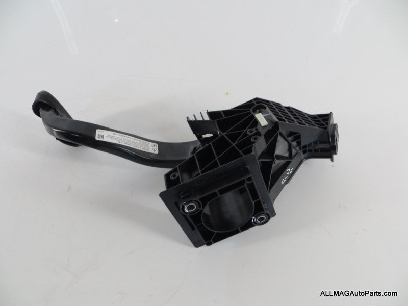 2014-2016 Mini Cooper Automatic Transmission Brake Pedal Assembly 26 F55 F56