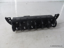 2002-2005 Mini Cooper Dash Board Switch Panel 61316917990 R50 R53