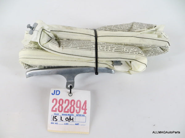 2008-2014 Mini Cooper Clubman Left Front Side Curtain/Overhead Air Bag (R55) 15