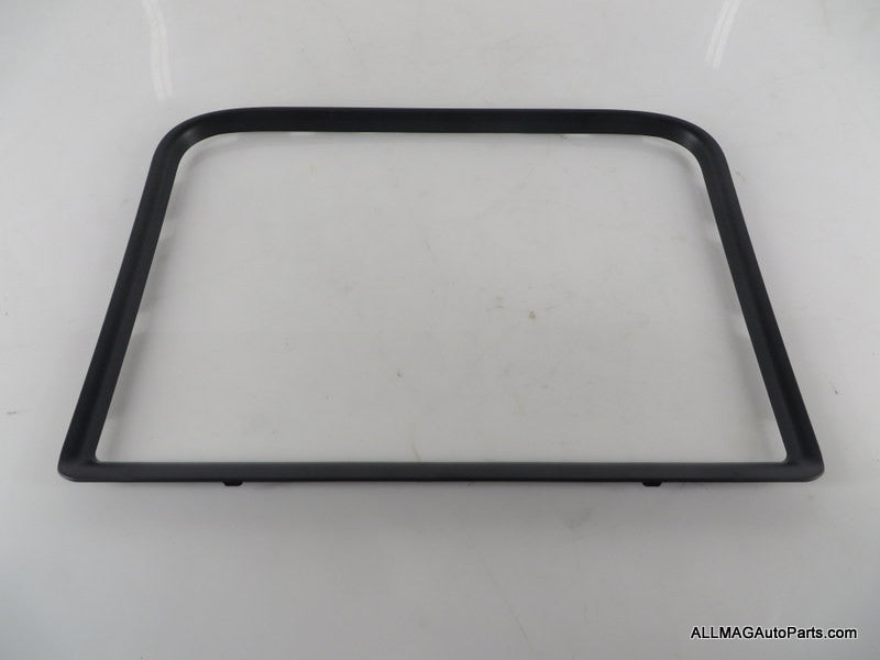 Mini Cooper Front Sunroof Glass Trim 51442753146 07-14 R56 R55