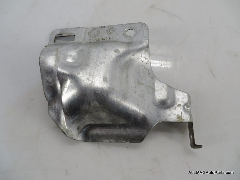 2014-2016 Mini Cooper S Engine Turbo Charger Heat Shield Inlet Side 40 11657626141