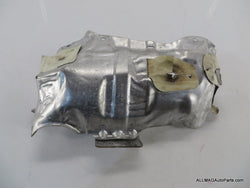 2014-2017 Mini Cooper Upper Turbocharger Heat Shield 40 11657618369 F5X