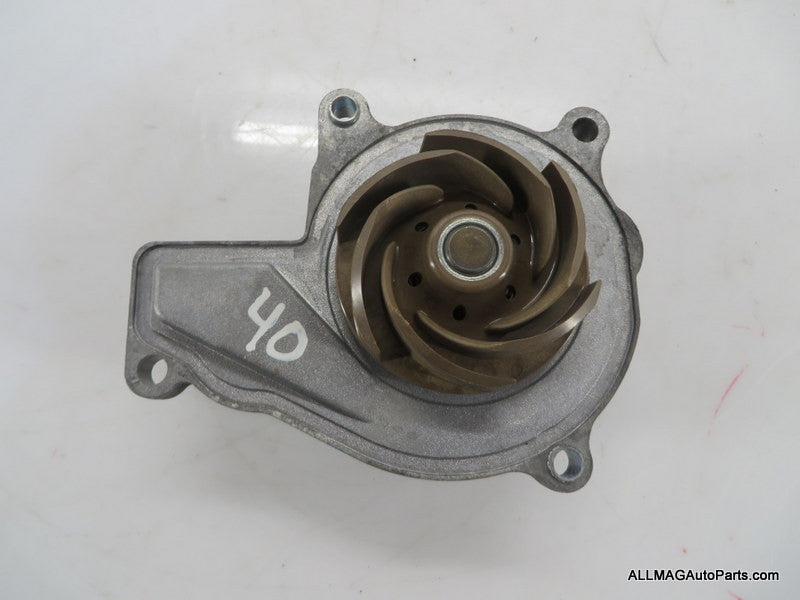 2014-2016 Mini Cooper Belt Driven Coolant Water Pump 40 11518623574 F55 F56