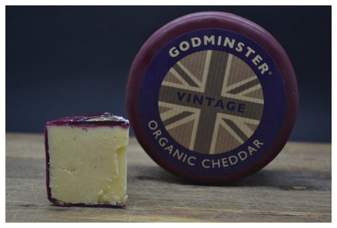 Godminster Cheddar