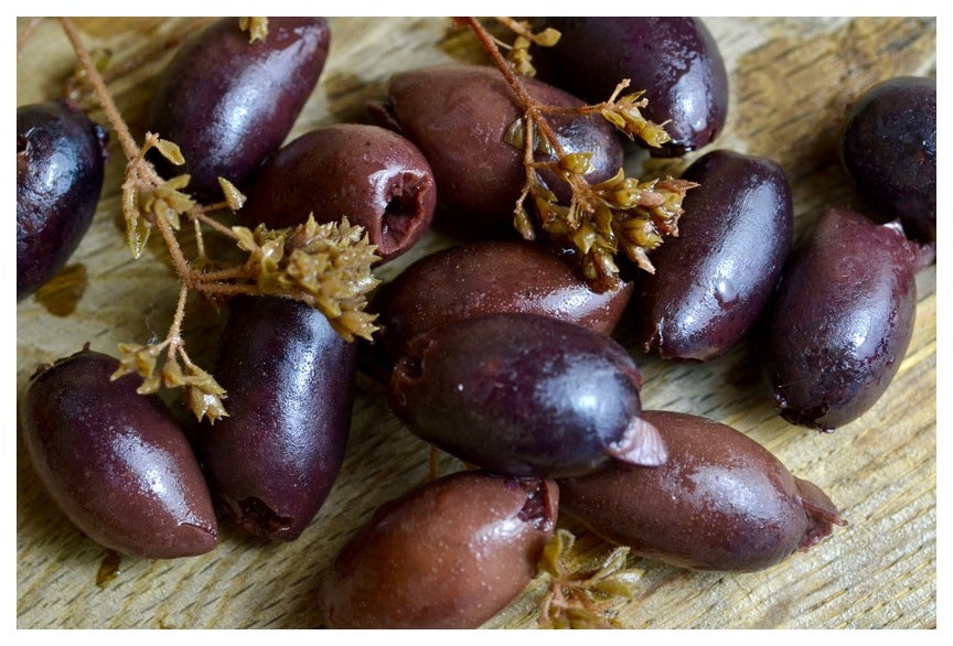 Kalamata Pitted Olives