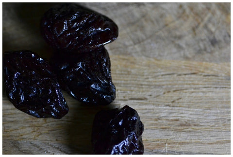 French Agen Prunes