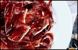 The World's Finest and Most Valuable Jamón
