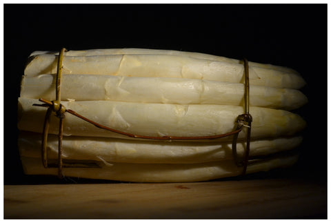 The White Asparagus of Bassano del Grappa