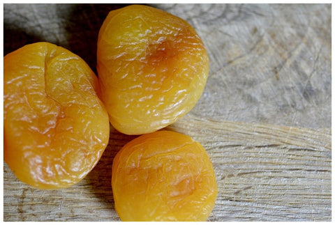 Dried Apricots Turkey