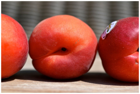 French Apricots